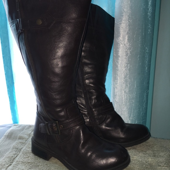 hot sale another chance reasonable price Extra wide calf boots